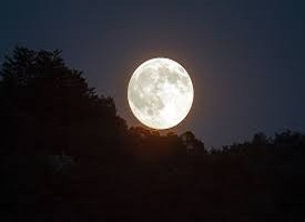 Les effets de la Pleine Lune du 12 Mars 2017 sur votre signe astrologique