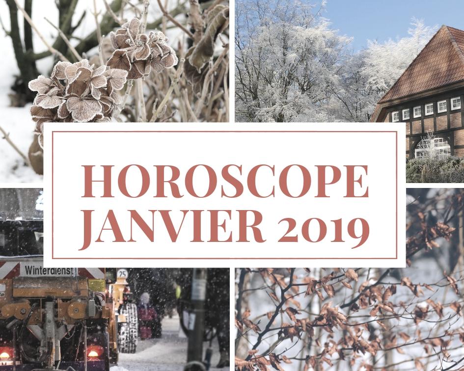 Les Prévisions Astrologiques Signe par Signe Janvier 2019